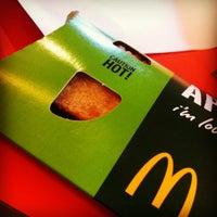 Photo taken at McDonald's by Yaya C. on 3/30/2012