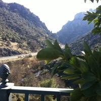 Photo taken at Despeñaperros by Rod on 2/12/2012