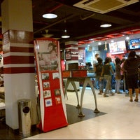 Photo taken at KFC / KFC Coffee by MICHAEL Y. on 7/23/2012