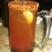 Photo taken at El Pescador Restaurant #14 by Alvin H. on 2/20/2012