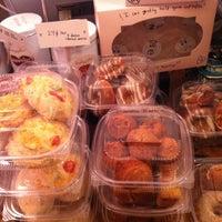 Photo taken at Erin McKenna's Bakery by Rachel L. on 6/9/2012