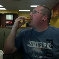Photo taken at Cicis by Jen J. on 6/8/2012