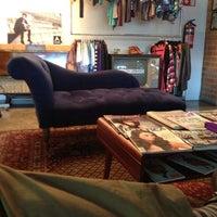 Photo taken at Salon Urbano Patrice Studio XP by Alex L. on 8/28/2012
