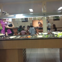 Photo taken at Restaurante Romana Becker by Mariano F. on 5/5/2012