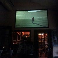 Photo taken at Buckhead Cigar Club by Brian H. on 7/1/2012