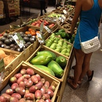 Photo taken at Wegmans by Cate on 7/18/2012