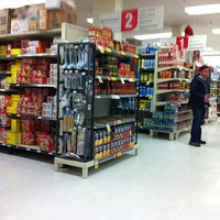 Photo taken at Provigo by Martin K. on 4/29/2012