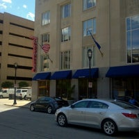 Photo taken at Milwaukee Chophouse by James W. on 6/21/2012