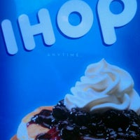 Photo taken at IHOP by Kaitie C. on 3/9/2012