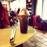 Photo taken at Starbucks by Christopher C. on 6/13/2012