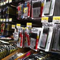 Photo taken at Walmart Supercenter by Melissa M. on 7/28/2012