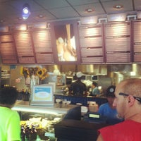 Photo taken at Elmwood Taco & Subs by Kraig A. on 8/15/2012