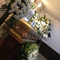 Photo taken at La Funeraria Paz by Yaku B. on 3/27/2012