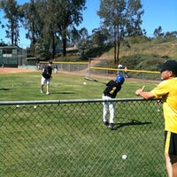 Photo taken at Jamul Little League by Jason L. on 3/3/2012