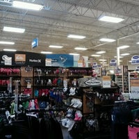 Photo taken at Academy Sports + Outdoors by Jose Francisco M. on 8/5/2012