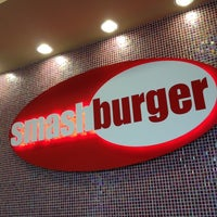 Photo taken at Smashburger by CB A. on 4/16/2012