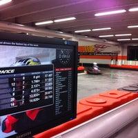 Photo taken at Top Fuel Racing by Topfuel Racing K. on 4/17/2012