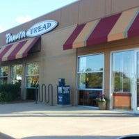 Photo taken at Panera Bread by Tylor P. on 7/26/2012