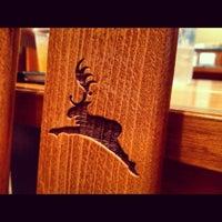 Photo taken at Caribou Coffee by Azobi-al-jabriya . on 8/10/2012