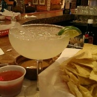 Photo taken at Cantina Mexican Restaurant by BouncesWhenWalks on 4/2/2012