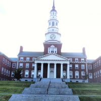 Photo taken at Colby College by Michelle D. on 7/23/2012