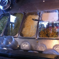 Photo taken at Chipotle Mexican Grill by Rye R. on 8/9/2012
