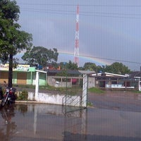 Photo taken at Secretaria Municipal de Meio Ambiente-SEMAM by Márcio C. on 3/16/2012