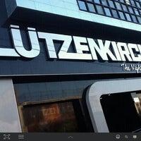 Photo taken at Lutzenkirch by Edgar N. on 7/18/2012