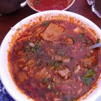 Photo taken at El Potro by Greg A. on 8/26/2012
