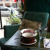 Photo taken at Dottie's Coffee Lounge by Son T. on 7/16/2012
