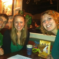 Photo taken at J.J. Foley's Bar & Grille by Alexis M. on 3/17/2012