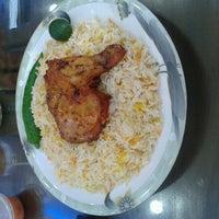 Photo taken at Ar-Rayan Arab Restaurant by Shahrizal P. on 7/19/2012
