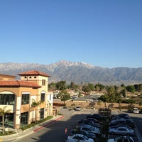 Photo taken at Four Points by Sheraton Ontario-Rancho Cucamonga by Todd L. on 2/18/2012