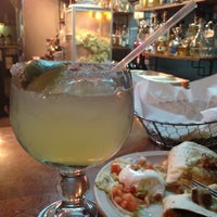 Photo taken at Gusanoz Mexican Restaurant by Isabel G. on 4/23/2012