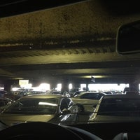 Photo taken at Team Member Parking - Venetian/ Palazzo by Cathy V. on 8/30/2012