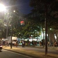 Photo taken at South Bank Cineplex by Javi D. on 7/20/2012