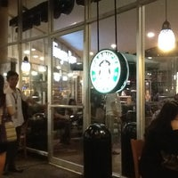 Photo taken at Starbucks Coffee by Anthony S. on 3/20/2012
