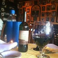Photo taken at Cafe Vico by Morton L. on 7/29/2012