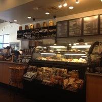 Photo taken at Starbucks by gina V. on 7/2/2012