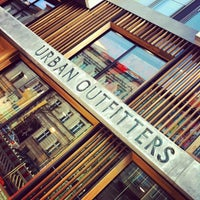 Photo taken at Urban Outfitters by Andreas S. on 3/18/2012