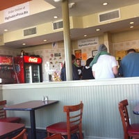 Photo taken at Big Daddy's Pizza & Sub Shop by Philly P. on 4/20/2012