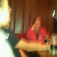 Photo taken at Ye Olde Ale House by Fire on 5/7/2012