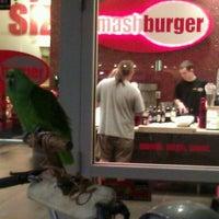 Photo taken at Smashburger by Kyle M. on 6/22/2012
