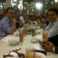 Photo taken at Sari Kuring by Firman S. on 8/15/2012