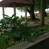 Photo taken at Kawasan Rekreasi I & P by hitch h. on 5/14/2012