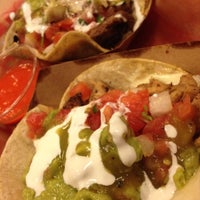 Photo taken at Dos Toros Taqueria by John S. on 7/9/2012