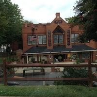Photo taken at Tyber Creek Pub by NC DWI B. on 8/22/2012