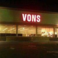 Photo taken at VONS by Dannie F. on 5/29/2012