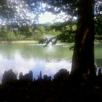 Photo taken at Lake Ella by Chris A. on 4/19/2012
