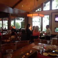 Photo taken at Salt Creek Grille by Cary S. on 6/10/2012
